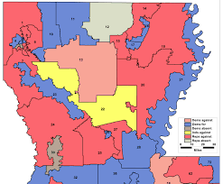 Louisiana State Map by Affordable Care Act U201cobamacare U201d Vote In The Louisiana House Of