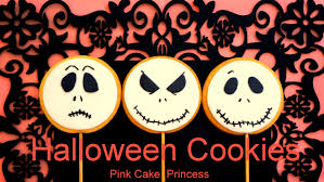 halloween cookies cupcakes treats how to decorate jack