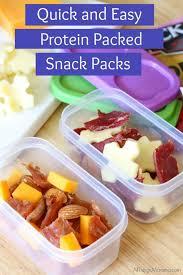 best 25 high protein snacks on the go ideas on pinterest