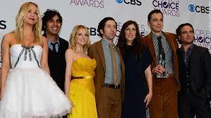 Big Bang Theory Halloween Costumes Big Bang Theory U0027 Cast Origins U0027bazinga U0027 Cnn