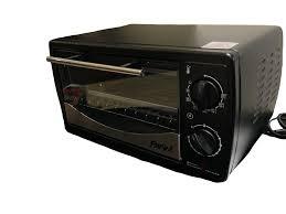 matte black appliances amazon com parini appliances toaster oven matte black kitchen
