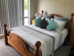 queen bed in newcastle area nsw beds gumtree australia free