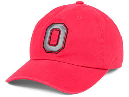 ohio state alumni hat ohio state buckeyes ncaa hats strapback hats for sale