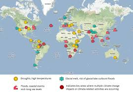 Latin America Map Countries by Water Energy Nexus In Latin America Climate Change And Hydropower