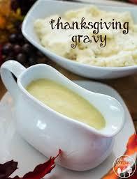 thanksgiving gravy like like