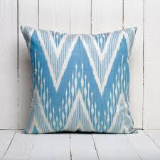 ikat pillow cover 06789
