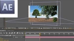 tutorial after effect bahasa tutorial matte painting after effects bahasa indonesia vidozee