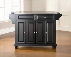 Small Kitchen Island On Wheels Kitchen Island On Wheels Stainless Designs Ideas U2014 Marissa Kay