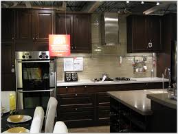 subway tile kitchen backsplash with dark cabinets tiles home subway tile kitchen backsplash with dark cabinets