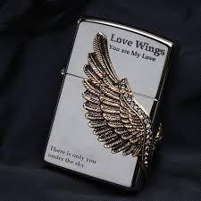 Why Won T My Zippo Light Japanese Silver Love Wings Inlay Crystal Zippo Lighter Zippo
