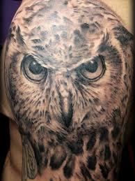 Owl Shoulder - mickeyschlick com shoulder owl mickeyschlick com