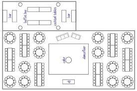 wedding reception floor plan template how to choose your wedding reception layout design wedding