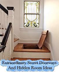 hidden room extraordinary secret doorways and hidden room ideas lil moo