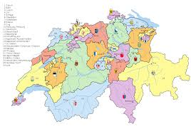 Map Of Italy And Switzerland by Switzerland U2013 Travel Guide At Wikivoyage