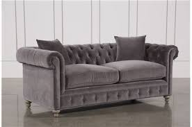 Velvet Sofa For Sale by Living Room Furniture To Fit Your Home Decor Living Spaces