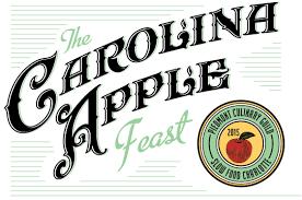 pcg apple dinner september 21 piedmont culinary guild