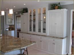 kitchen hutch cabinet home design ideas and pictures