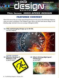 Pcb Design Jobs Work From Home I Connect007 Design Magazine