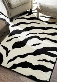 White Rugs Best 10 Zebra Print Rug Ideas On Pinterest Animal Print Rug
