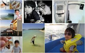 Dapper Dad: Ken Loon - SingaporeMotherhood. - Ken-Loon-collage1