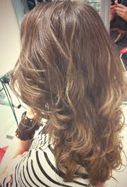 can a root perm be done on fine hair digital perm london about digital perm