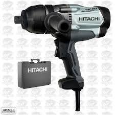 hitachi wr22se 8 3a 3 4 drive ac brushless motor electric impact