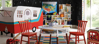 kids play room kids playroom inspiration crate and barrel