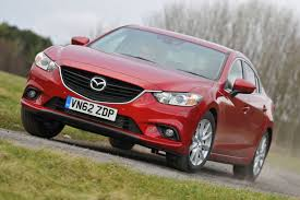 mazda saloon cars used mazda 6 review 2013 present what car
