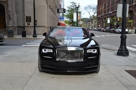 roll royce dawn 2017 rolls royce dawn stock r414a for sale near chicago il il