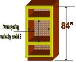 build wall oven cabinet how to build a wall oven cabinet wall ovens oven and walls