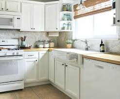 white cabinets with butcher block countertops butcher block countertops white cabinets white shaker cabinets with