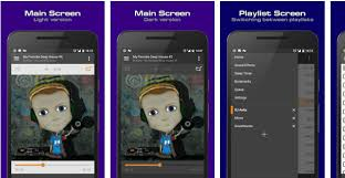 how to listen to with screen android best android player apps to listen to on them web