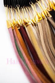 microbeads extensions custom i tip microbead hair extensions 100 european human hair