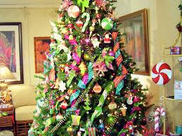 cool christmas tree decorations sets twuzzer