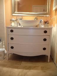 diy bathroom vanity ideas my diy bathroom vanity redo i found the faucet and sink in amazon
