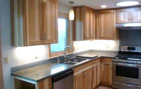 hickory kitchen cabinets cabinet beautiful hickory cabinets design modern wooden kitchen