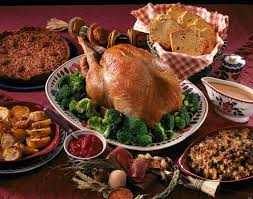 thanksgiving dinner san francisco best business template