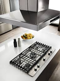 Gas Countertop Range Kitchen Cooktops Kitchenaid 30