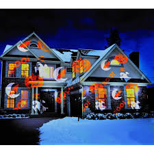 as seen on tv lights for house 39 88 as seen on tv spooky halloween decoration lights star shower
