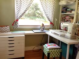 awesome sewing quilting room designs fotohouse net