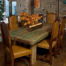 Southwest Dining Room Furniture Creative Decoration Mexican Dining Table Wonderful Inspiration