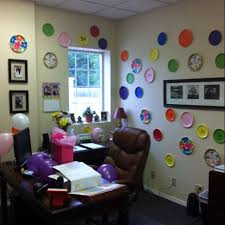 decorating coworkers desk for birthday 38 best coworker birthday ideas images on pinterest anniversary