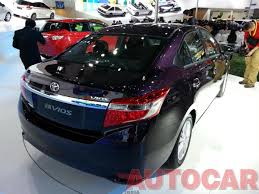 toyotas new car toyota 2014 vios a perfect recipe for india edit spy pics in