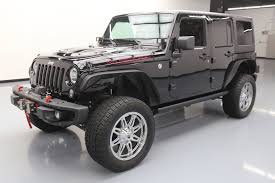 used jeep rubicon used jeep wranglers for sale buy online free delivery vroom