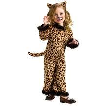 Giraffe Halloween Costume Baby Pretty Leopard Toddler Halloween Costume Walmart
