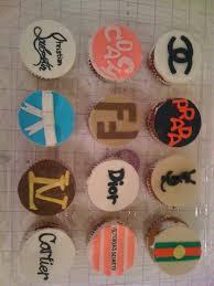 couture designer cupcake ideas cupcake ideas for you