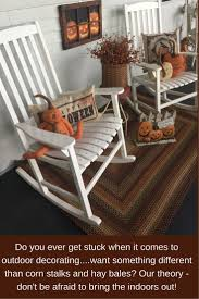 Outdoor Fall Decorating Ideas by 55 Best Outdoor Fall Decorating Ideas Images On Pinterest Fall