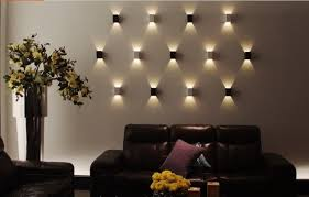 Bedroom Reading Wall Lights Modern 3w Led Lighting Wall Light Restroom Bathroom
