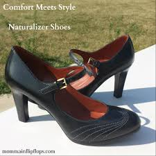 Naturalizer Heels Comfortable Comfort U0026 Style With Naturalizer Shoes Fallfashion Momma In