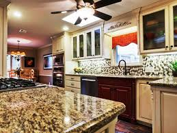 kitchen granite kitchen tile backsplashes ideas glass tile